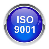 Bouton internet iso 9001