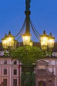 Castello di Praga Hradčany