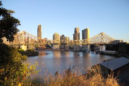 Story Bridge Brisbane Australia