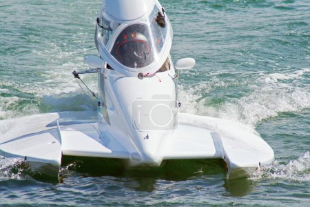 Formula One Power Boats 1