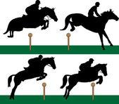 Equestrian - Jumping