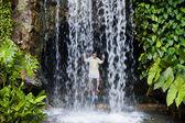 Taichi vodopád