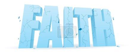 Crumbling Faith