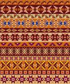 Africké vzorek