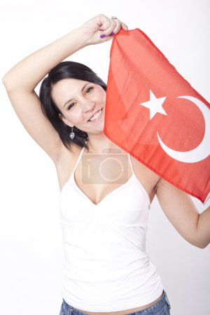 Turkey fan
