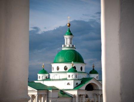 St. Dmitry church, Rostov, Russia.