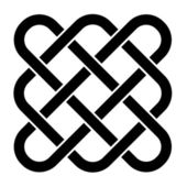 endless celtic knot