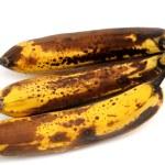 Постер, плакат: Overripe bananas