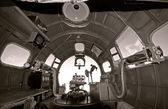Második világháborús bombázó
