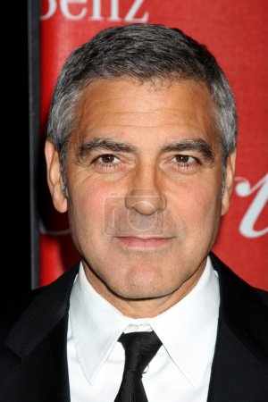 Photo for LOS ANGELES - JAN 7: George Clooney arrives at the 2012 Palm Springs International Film Festival Gala at Palm Springs Convention Center on January 7, 2012 in Palm Springs, CA - Royalty Free Image