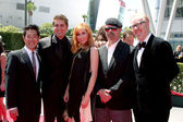 Jamie Hyneman, Adam Savage and Other Mythbuster Hosts