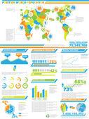 INFOGRAPHIC DEMOGRAPHICS POPULATION 2 SPECIAL EDITION