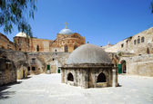 The Church of Holy Sepulcher