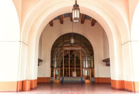 Union Station, Los Angeles