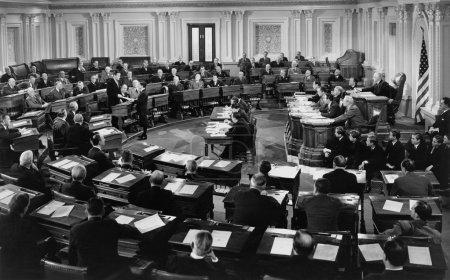 Photo pour Congrès - image libre de droit
