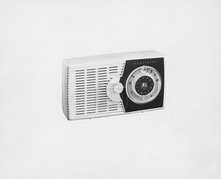 Photo pour Radio transistor - image libre de droit